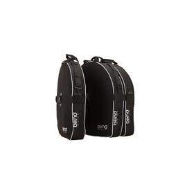 Biknd Oxygen Laufradsatztasche schwarz